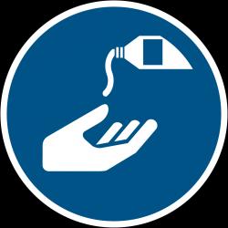 M022 : Utiliser une crème de protection