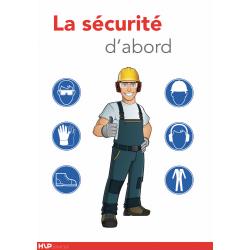 Affiche Sécurité N° 7