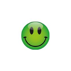 Smiley épaisseur 1 mm