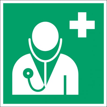 E009 : Médecin