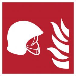 F004 : Ensemble d'équipements de lutte contre l'incendie