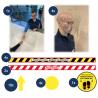 Kit de prévention commerçant