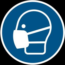 M016 : Masque obligatoire