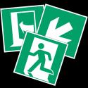 Evacuation et premiers secours